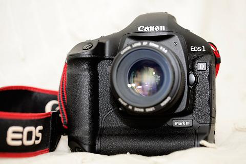 Canon 1D mk3