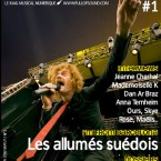 Full Of Sound, un nouveau magazine gratuit !