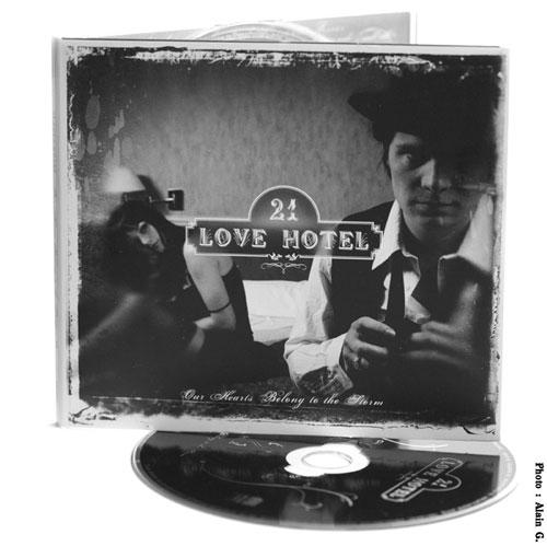 21 Love Hotel EP