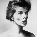 Exposition Richard Avedon