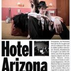 21 Love Hotel dans les Inrocks... avec mes photos