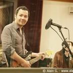 Making off de l'enregistrement studio d'eLdIA