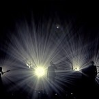 Captation du concert d'AaRON au Casino de Paris