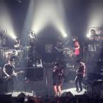 The Do @ Le Trianon (10-03-2011)