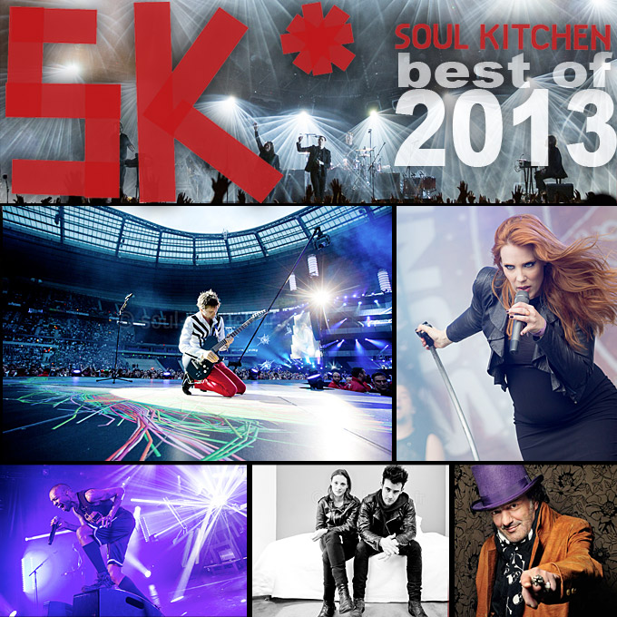 Best of photos 2013 / Soul Kitchen