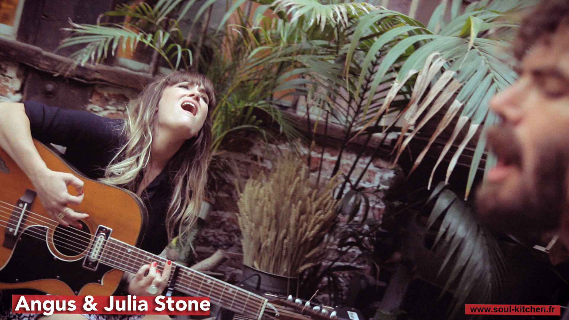 Angus & Julia Stone – Grizzly Bear