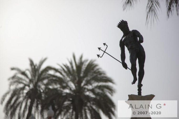 Andalousie, 2016 © Alain G.