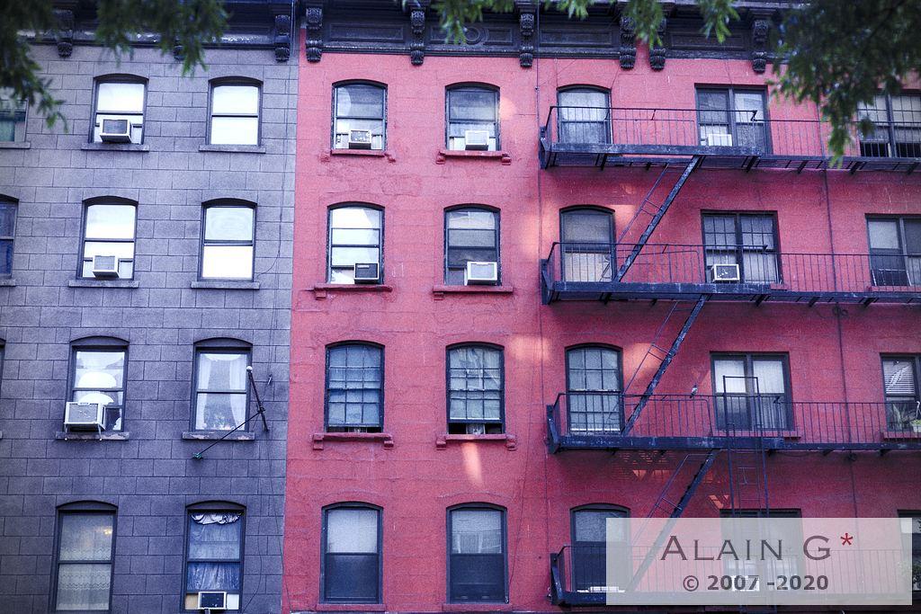 USA 2007 © Alain G.